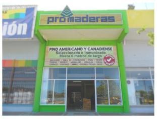 Promaderas de Colombia